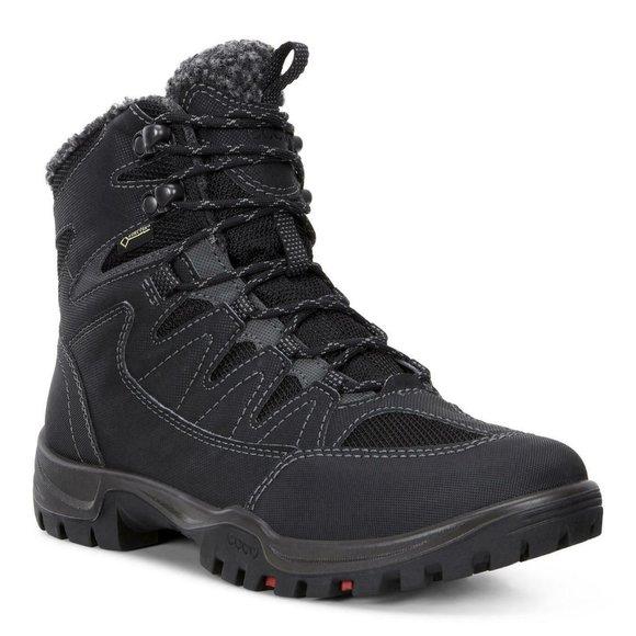 NWB ECCO WOMENS XPEDITION III GTX Hiking Boots